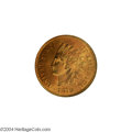Proof Indian Cents: , 1879 1C PR67 Red PCGS....