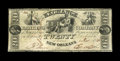 Obsoletes By State:Louisiana, New Orleans, LA- Exchange & Banking Company $20 Nov. 1, 1836 G8a. ...