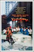"""Movie Posters:Musical, Krush Groove & Other Lot (Warner Brothers, 1985). Rolled and Folded, Very Fine. One Sheets (2) (27"""" X 41"""") SS. Musical.. ... (Total: 2 Items)"""