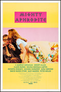 """Movie Posters:Comedy, Mighty Aphrodite & Other Lot (Miramax, 1995). Rolled, Overall: Very Fine. One Sheets (2) (27"""" X 41"""" & 27"""" X 40"""") DS. ..."""