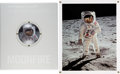 Explorers:Space Exploration, Moonfire: The Epic Journey of Apollo 11 Limited Edition Book in Original Case with Signed and Numbered Framed Photo of...