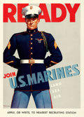 Movie Posters:War, World War II Propaganda (U.S. Government Printing Office, ...