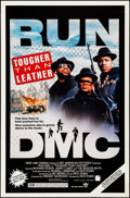 "Movie Posters:Crime, Tougher Than Leather (New Line, 1988). Rolled, Very Fine. One Sheet(27"" X 41"") SS. Crime.. ..."