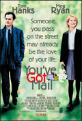 """Movie Posters:Comedy, You've Got Mail & Other Lot (Warner Brothers, 1998). Rolled, Overall: Very Fine. One Sheets (3) (27"""" X 40"""" & 27"""" X 41"""") DS, ... (Total: 3 Items)"""