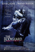 """Movie Posters:Drama, The Bodyguard & Other Lot (Warner Brothers, 1992). Rolled, VeryFine-. One Sheets (3) (27"""" X 40.25"""", 26.75"""" X 39.75"""", & 27"""" ...(Total: 3 Items)"""