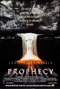 "Movie Posters:Horror, The Prophecy & Other Lot (Dimension, 1995). Rolled, Very Fine+.One Sheets (2) (27"" X 40"" & 27"" X 41"") DS. Horror."