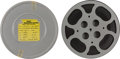 Explorers:Space Exploration, NASA Ames Research Center: 1964 16mm Film of Neil Armstrong Flying the X-14A Vertical Takeoff and Landing Aircraft, Directly F...