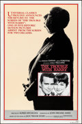 """Movie Posters:Hitchcock, The Trouble with Harry & Other Lot (Universal, R-1983). Rolled,Very Fine-. One Sheets (2) (27"""" X 41"""" & 27"""" X 40"""") SS. Hitch...(Total: 2 Items)"""