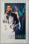 "Movie Posters:Crime, The Two Jakes & Other Lot (Paramount, 1990). Rolled, Very Fine.One Sheets (2) (27"" X 40.25"" & 27"" X 40"") SS, Robert ..."