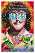 """Movie Posters:Comedy, UHF & Other Lot (Orion, 1989). Rolled, Very Fine. One Sheets(2) (27"""" X 41"""") SS. Comedy.. ... (Total: 2 Items)"""
