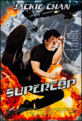 """Movie Posters:Action, Police Story 3: Super Cop & Other Lot (Dimension, 1992).Rolled, Very Fine. One Sheets (2) (27"""" X 40"""") & Video Poster(27"""" X... (Total: 3 Items)"""