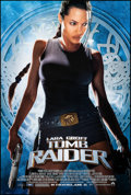 """Movie Posters:Adventure, Lara Croft: Tomb Raider & Other Lot (Paramount, 2001). Rolled,Very Fine. One Sheets (3) (26.75"""" X 39.75"""" & 27"""" X 40"""") SS,A... (Total: 3 Items)"""