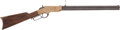 Long Guns:Lever Action, Henry Lever Action Repeating Rifle.. ...
