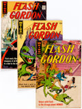 Bronze Age (1970-1979):Miscellaneous, Golden to Bronze Age Comics Group of 23 (Various Publishers,1940s-70s) Condition: Average VG-....