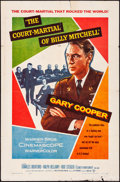 Movie Posters:War, The Court-Martial of Billy Mitchell & Other Lot (Warner Br...