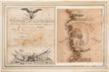 Autographs:U.S. Presidents, George Washington Military Signed Appointment....