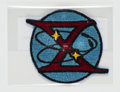 Explorers:Space Exploration, Gemini 10 Flown Embroidered Mission Insignia Patch Directly from the John W. Young Collection, with Letter of Certification....