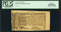 Colonial Notes:Maryland, Maryland April 10, 1774 $1/2 PCGS About New 53PPQ.. ...