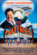 "Movie Posters:Comedy, Matinee & Other Lot (Universal, 1993). Rolled, Very Fine+. OneSheets (2) (26.75"" X 39.75"" & 27"" X 40"") SS. Comedy."