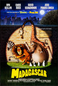 """Movie Posters:Animation, Madagascar & Other Lot (DreamWorks, 2005). Rolled, Very Fine.One Sheets (3) (27"""" X 40"""") DS. Animation.. ... (Total: 3 Items)"""
