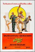 "Movie Posters:Comedy, The Sunshine Boys (MGM, 1975). Folded, Very Fine+. One Sheets (2)(27"" X 41"") & Photos (12) (8"" X 10""). Two Styles, A..."