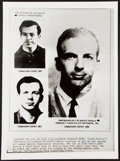 Miscellaneous Collectibles:General, 1964 Lee Harvey Oswald Wire Photograph....