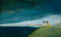Post-War & Contemporary:Contemporary, Arthur Morris Cohen (b. 1928). Provincetown, 2002. Oil oncanvas. 30 x 47-1/4 inches (76.2 x 120.0 c...