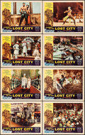 Movie Posters:Adventure, Journey to the Lost City (American International, 1960). V...