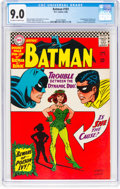 Silver Age (1956-1969):Superhero, Batman #181 (DC, 1966) CGC VF/NM 9.0 Off-white to white pages....