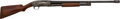 Baseball Collectibles:Others, 1985 Hall Of Fame Presentational Winchester Model 12 Slide Action Shotgun from The Enos Slaughter Collection....