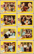 Movie Posters:Comedy, Goodbye Charlie & Other Lot (20th Century Fox, 1964). Very...