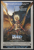 "Movie Posters:Animated, Heavy Metal (Columbia, 1981). One Sheet (27"" X 41"") Style A.Animated Fantasy. Starring the voices of John Candy, Harold Ram..."