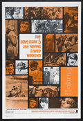 "Movie Posters:Rock and Roll, Having A Wild Weekend (Warner Brothers, 1965). One Sheet (27"" X41""). Rock and Roll...."