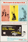 "Movie Posters:Comedy, A Shot in the Dark (United Artists, 1964). Folded, Very Fine-. OneSheet (27"" X 41""). Comedy.. ..."