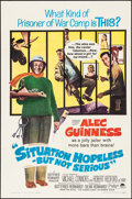Movie Posters:Comedy, Situation Hopeless...But Not Serious & Other Lot (Paramoun...
