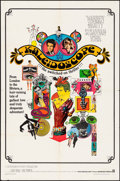 """Movie Posters:Comedy, Kaleidoscope & Other Lot (Warner Brothers, 1966). Folded,Fine/Very Fine. One Sheets (2) (27"""" X 41""""). Bob Peak Artwork.Come... (Total: 2 Items)"""