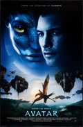 Movie Posters:Science Fiction, Avatar (20th Century Fox, 2009). Rolled, Very Fine-.