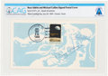 Explorers:Space Exploration, Apollo 11 Moon Landing Cover Signed by Buzz Aldrin and Michael Collins Directly From The Armstrong Family Collection™, CAG...