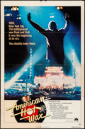 Movie Posters:Rock and Roll, American Hot Wax & Other Lot (Paramount, 1978). Folded, Ov...