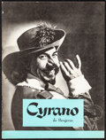 Movie Posters:Drama, Cyrano de Bergerac & Other Lot (United Artists, 1950). Ver...