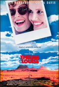Movie Posters:Drama, Thelma and Louise & Other Lot (MGM, 1991). Rolled and Fold...