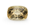 Gems:Faceted, Gemstone: Apatite - 6.75 Cts.. Mexico. 14.13 x 10.10 x 6.73 mm. ...