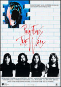 Movie Posters:Rock and Roll, Pink Floyd: The Wall (UIP, 1995). Folded, Very Fine/Near M...