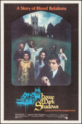 Movie Posters:Horror, House of Dark Shadows (MGM, 1970). Folded, Very Fine-....