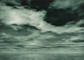 Photographs:Photogravure, Ted Kincaid (American, b. 1966). Seascape 12211, 2010. Photogravure. 8-1/2 x 11-3/4 inches (21.6 x 29.8 cm). Signed, dat...