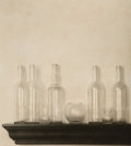 Photographs:Gelatin Silver, Jefferson Hayman (American, b. 1969). A Group of Four Still Lifes (four works), 2005. Gelatin silver. 7-1/2 x 4-3/4 ... (Total: 4 Items)