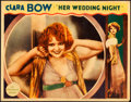 Movie Posters:Comedy, Her Wedding Night & Other Lot (Paramount, 1930). Very Fine...