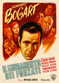 Movie Posters:War, Passage to Marseille (Warner Brothers, Late-1940s). Fine/V...