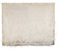 Other:Contemporary, Olga de Amaral (b. 1932). Lienzo Ceremonial III, 1987. Acrylic and linen wall hanging. 73 x 57-1/2 inches (185.4 x 146.1...
