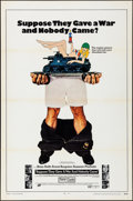 Movie Posters:Comedy, Suppose They Gave a War and Nobody Came? & Other Lot (ABC,...